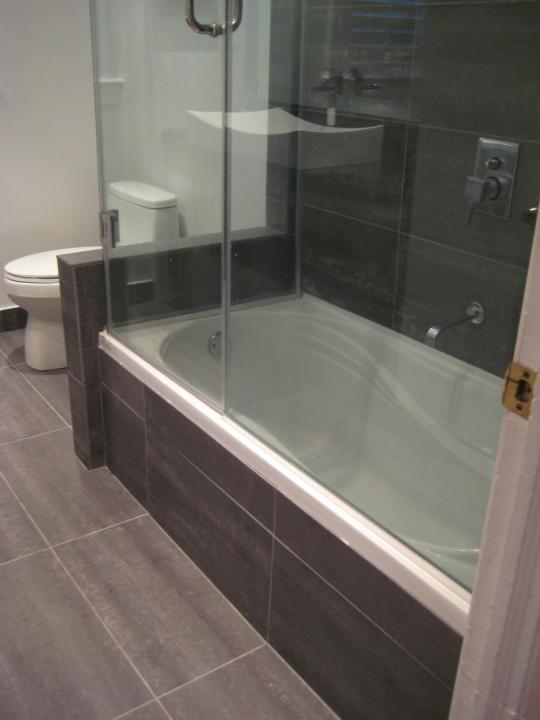 Melbourne Shower Screens
