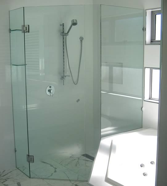 Shower Screens Melbourne