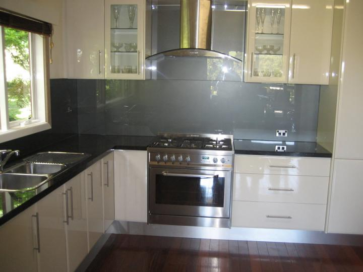Kitchen Glass Splashbacks Melbourne Matthews Glass