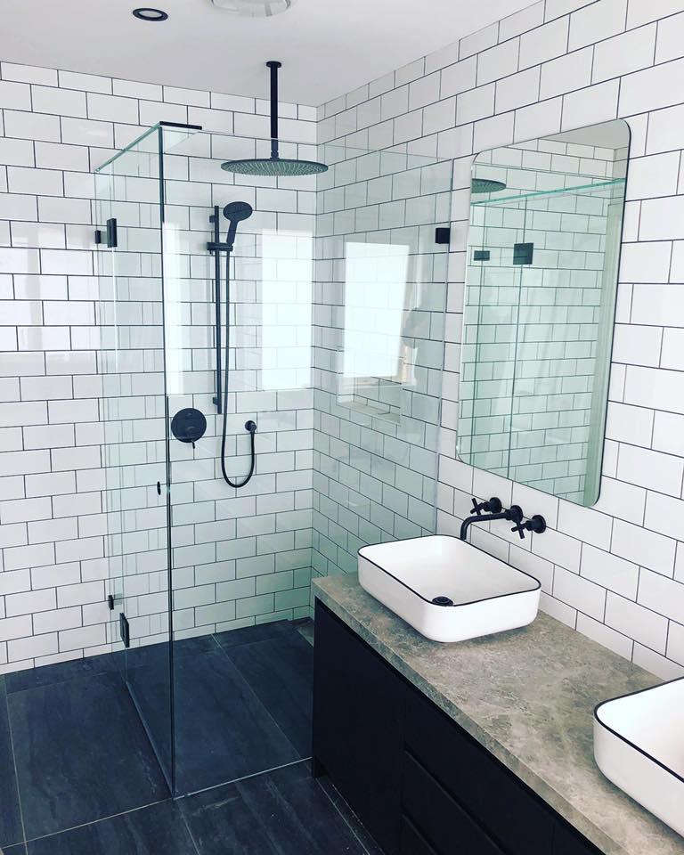 Shower Screens Melbourne